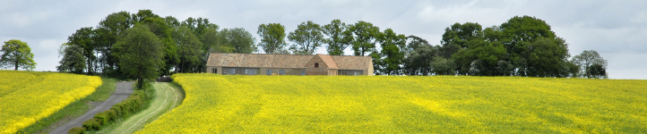 Self catering holiday cottages in Northamptonshire